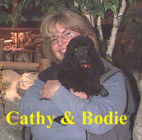 Cathy & Bodie